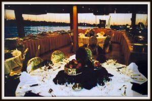 Arabian Dhow Dinner