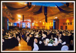 Dubai Cruise Terminal Gala