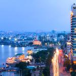 hotel, saigon, vietnam, ho chi minh city, renaissance, marriott