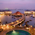IHG, intercontinental, hotel, hanoi, luxury, resort